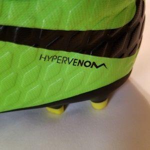 Nike Shoes - ⚽️ Nike Hypervenom soccer Shoes ⚽️